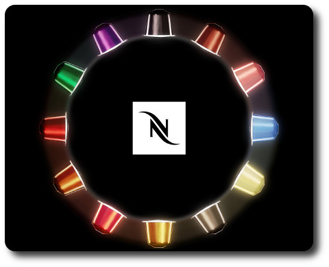 Fabuleux Casino vole la vedette à Nespresso : Georges Clooney ne sait plus  OR88