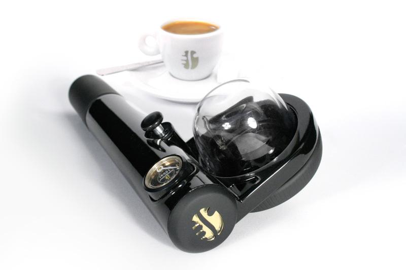machine expresso handpresso