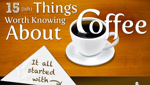 15 things knowing about coffee