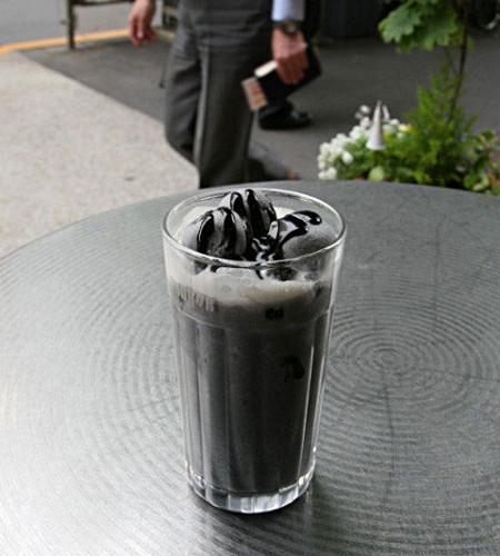 biocarburant café