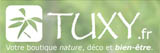 logo Boutique Tuxy