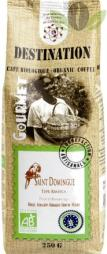 Café Bio Moulu - Saint Domingue Ocoas - 250g