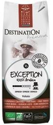 Café Bio Equitable Moulu Expresso - Exception 100% Arabica - 250g