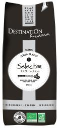 Café en Grains Bio - Sélection 100% Arabica - 1Kg