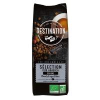Café en Grains Bio - Sélection 100% Arabica - 250g