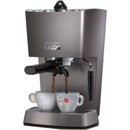 Machine expresso gaggia new expresso dose et bon cadeau - Machine a cafe expresso professionnelle ...