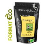 Thé Noir Bio Equitable - English Breakfast FBOP1 - 200g