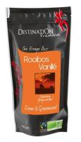 Thé Rouge Bio Equitable - Rooibos Vanille - 100g