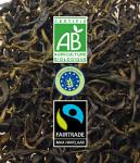 Thé Vert Bio Equitable Vrac - Earl Grey St James Bergamote - 1kg